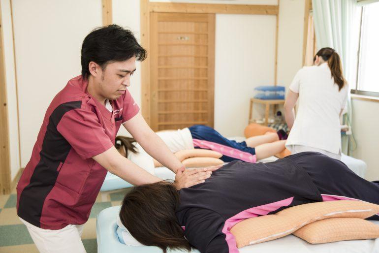 自己負担金0円で治療できます。