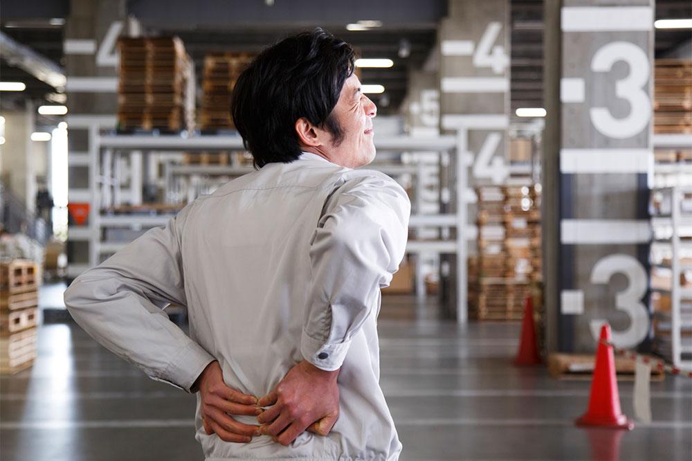岩沼市で労災保険を使った治療は、むらかみ整骨院へ